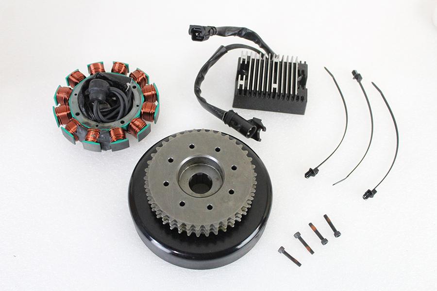 Sportster Alternator Kit for 1200cc Models