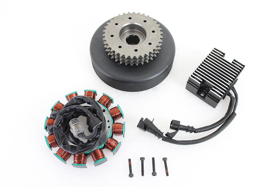 Sportster Alternator Kit for 883cc Models