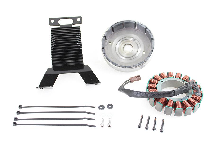 FLT 56 Amp Three Phase Alternator Kit