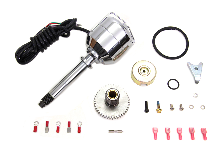 Single Fire Electronic Ignition Distributor