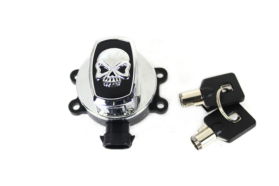 Replica Skull Ignition Switch