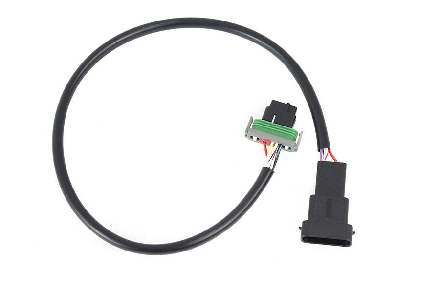 "Speedometer/Tachometer Plug & Play 20"" Extension Harness"