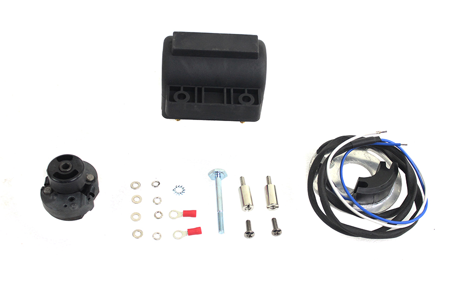 V-Fire Dual Fire Ignition Kit