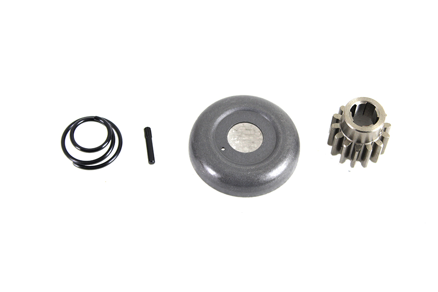 OHV Side Valve 3-Brush 32E Generator Gear Kit