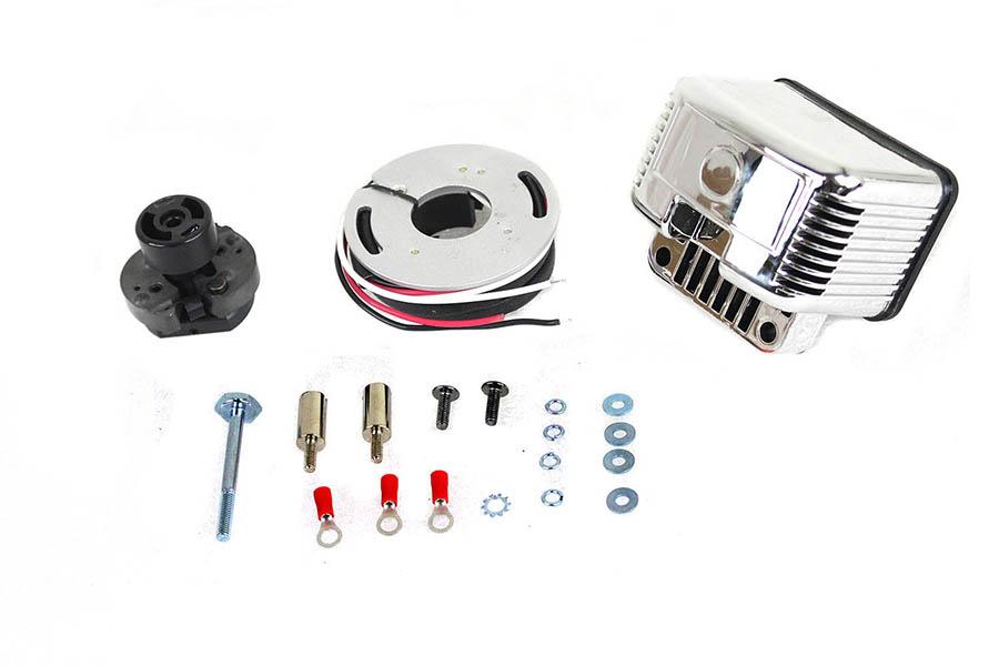 V-Fire Single Fire Ignition Kit