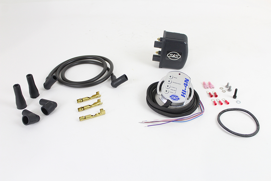 Crane HI-4N Ignition Module Kit