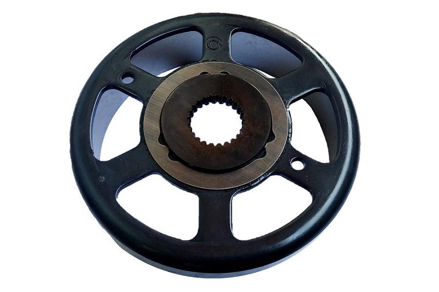 Alternator Rotor