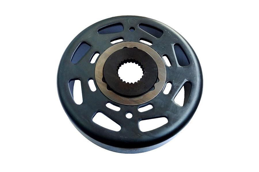 M8 Alternator Rotor