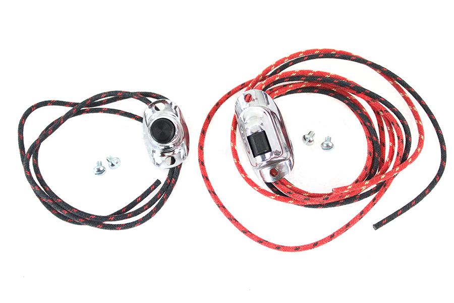 Horn and Dimmer Switch Set