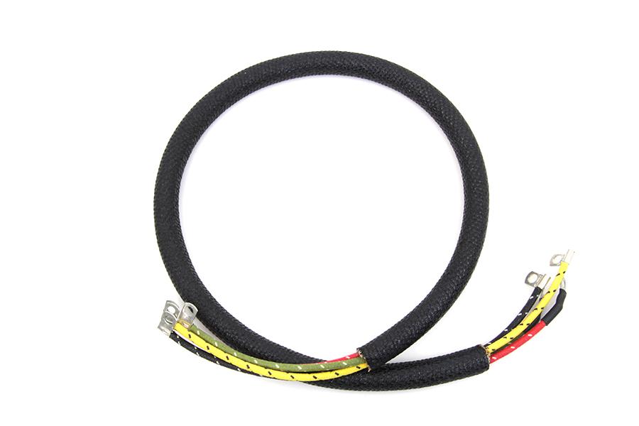 Main Dash Coil Wiring Harness
