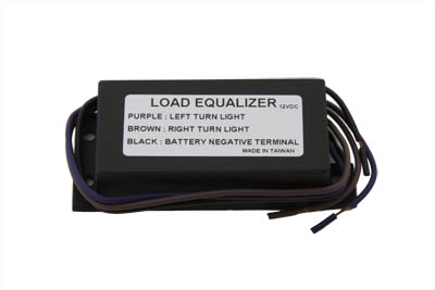Volt Tech Turn Signal Load Equalizer