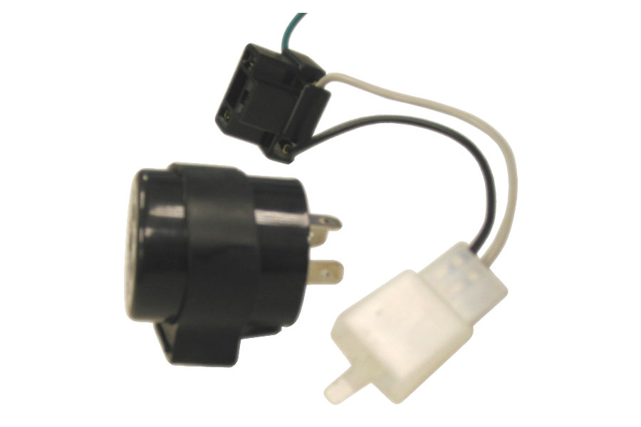 Universal Turn Signal Load Equalizer