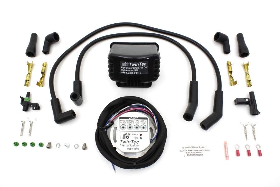 Daytona Twin Tec Internal Ignition Kit