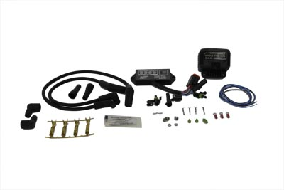 *UPDATE External Ignition Module Kit Single or Dual