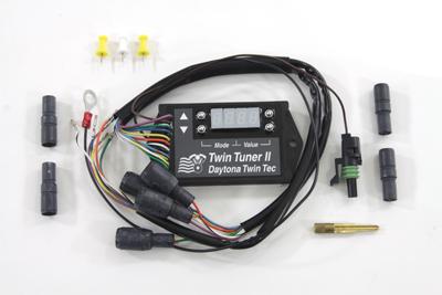 Twin Tuner II EFI Controller