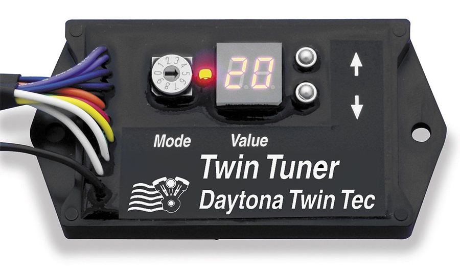 Twin Tuner EX Fuel Injection Controller