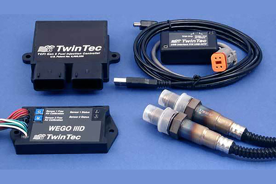 Twin Tec TCFI Gen S Auto Tune
