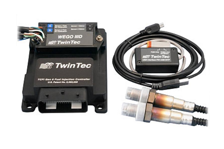 Twin Tec TCFI Gen 6 EFI Controller