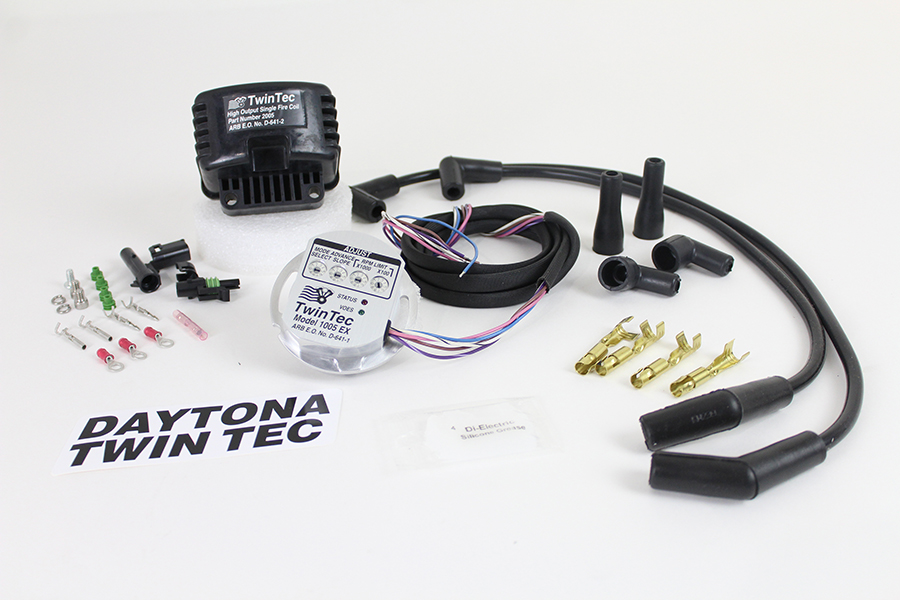 Twin Tec Internal Ignition Kit