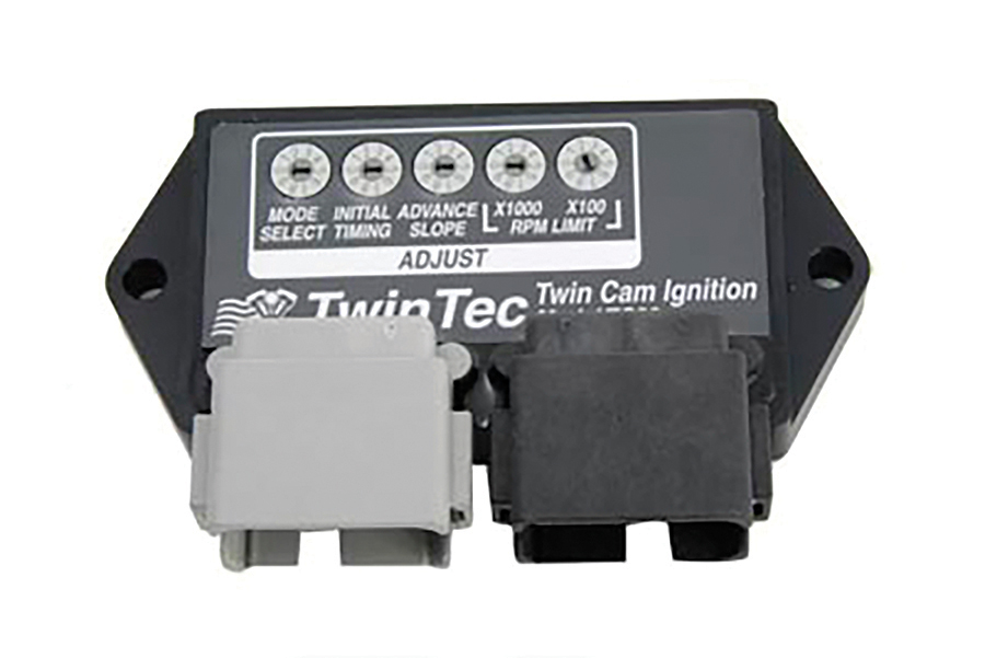 Twin Tec Single Fire Ignition Module