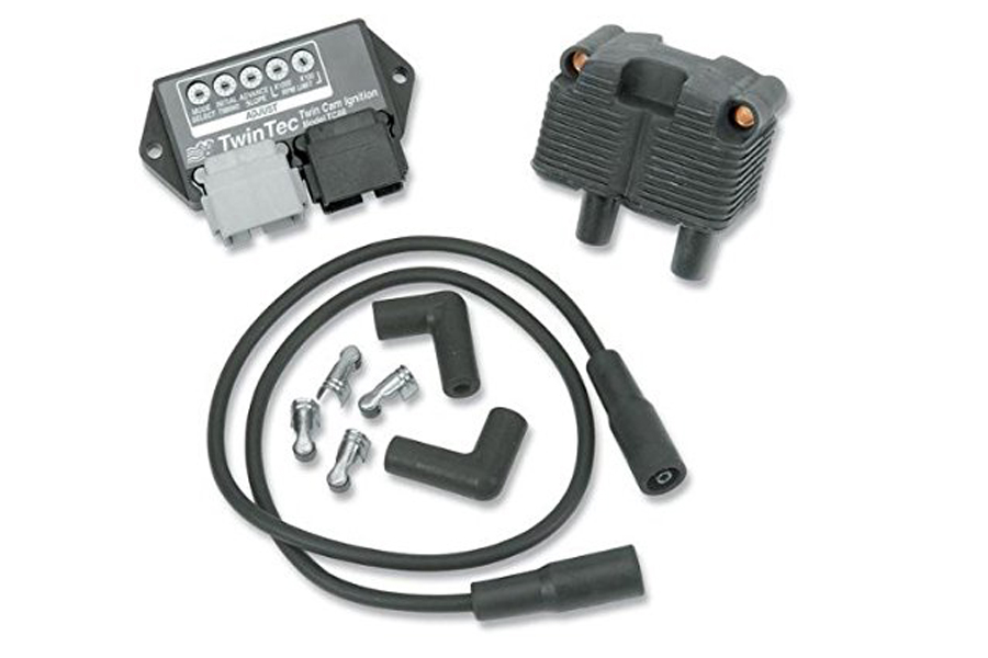 Twin Tec TC-88 Ignition Kit
