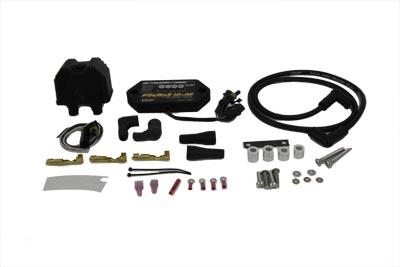 *UPDATE Crane HI-4E Ignition Module Kit
