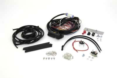 *UPDATE Wire Plus Standard Wiring Kit