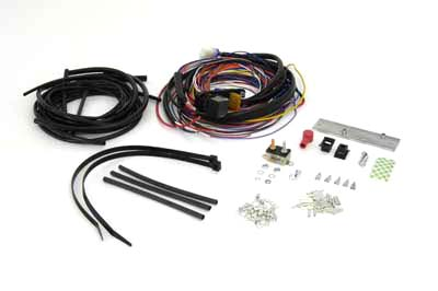 *UPDATE Wire Plus Chopper Wiring Kit