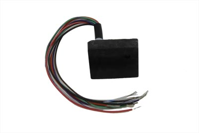 *UPDATE Wire Plus Lighting Control Relay Module