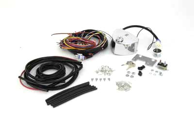 *UPDATE Wire Plus Standard Motor Mount Wiring Kit