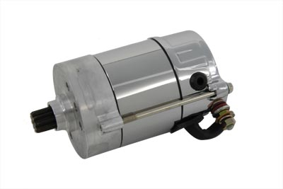 *UPDATE Prestolite Type Chrome 1.4kW Starter Motor