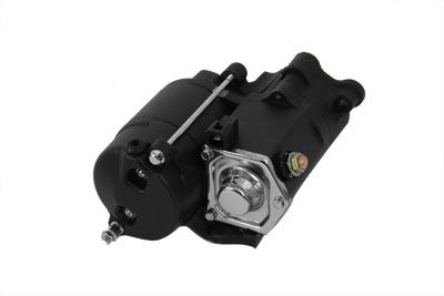 Volt Tech Starter Motor 1.4kW Black