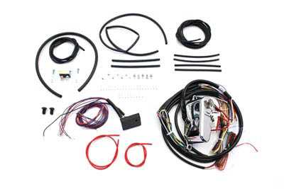 *UPDATE Wire Plus Standard Seat Post Wiring Kit