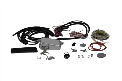 *UPDATE Wire Plus Chopper Seat Post Wiring Kit