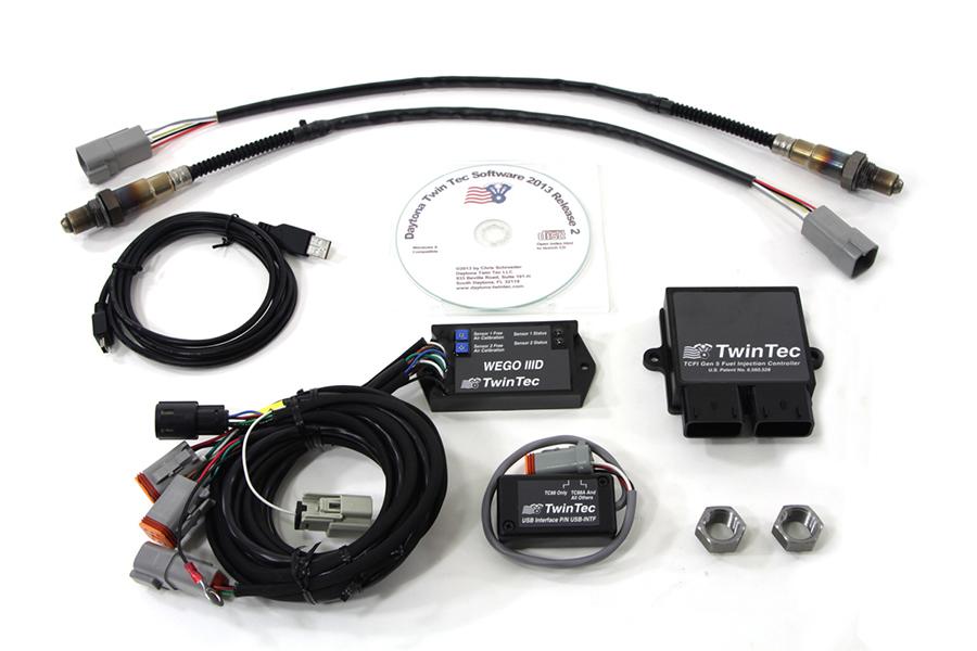 TCFI Gen 5 EFI Controller