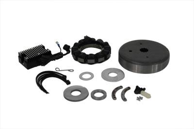 Alternator Charging System Kit 22 Amp