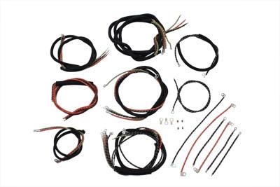 Wiring Harness Kit