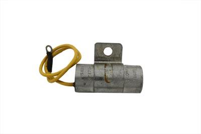 Replica Horn Capacitor