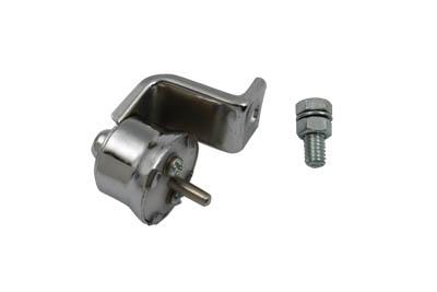 Push Type Brake Switch