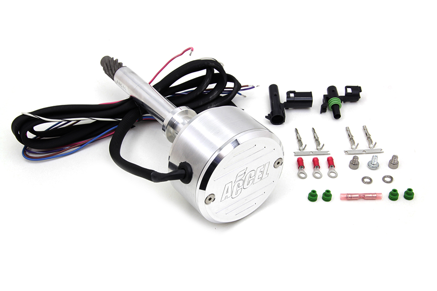 Accel Electronic Advance Distributor