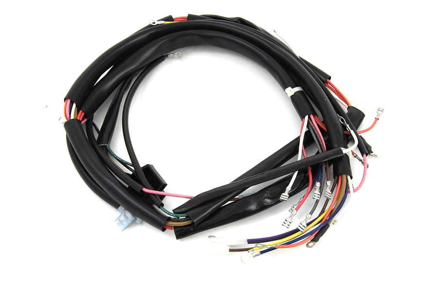 32 8014b skymate wiring harness diagram wiring diagrams for diy car repairs  at cos-gaming.co