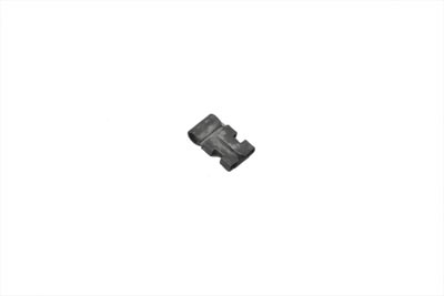 """Flag Wiring Terminal 1/4"""" Right Angle Female Spade"""