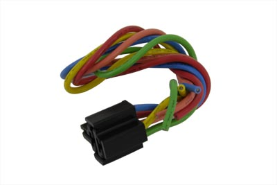 Starter Relay Connector - 5 Lug
