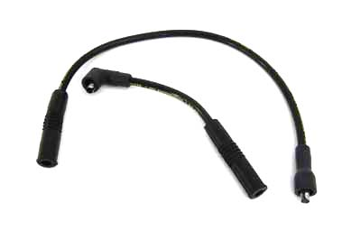 Accel Black 8.8mm Spark Plug Wire Set