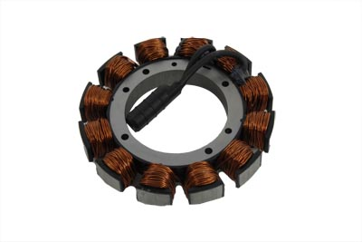 Alternator Stator Unmolded 32 Amp with Plug