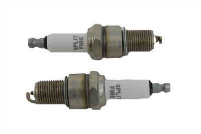 *UPDATE Splitfire Standard Cold Spark Plug Set