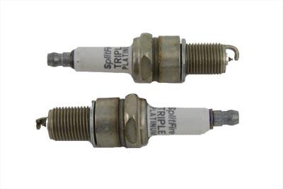 *UPDATE Splitfire Cold Spark Plug Set