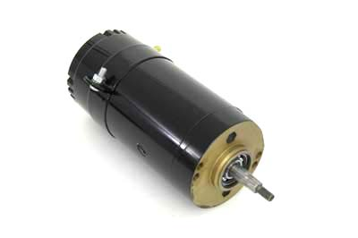 Generator 2-Brush High Output 12 Volt