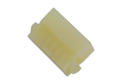 Wiring Connector Block 12-Pin Insulator