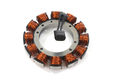 Accel Unmolded 22 Amp Alternator Stator